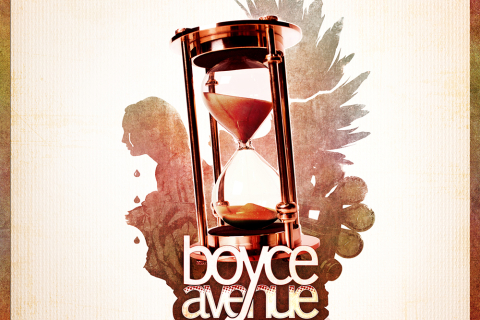 Boyce Avenue CD Cover AWHL