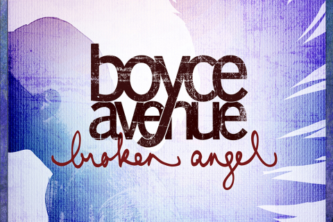 Boyce Avenue CD Cover BA Single