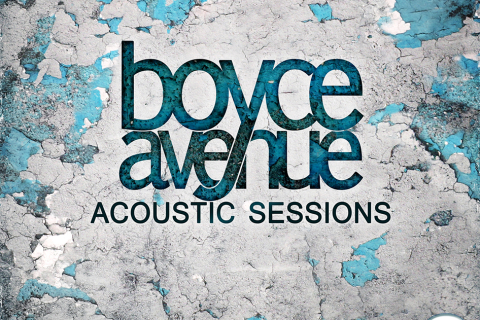 Boyce Avenue CD Cover AS2