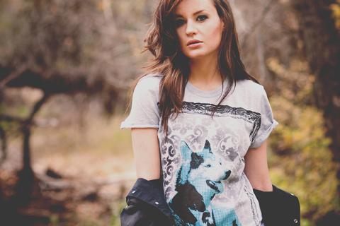 Husky T-Shirt 01